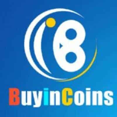 BuyInCoins قسيمة